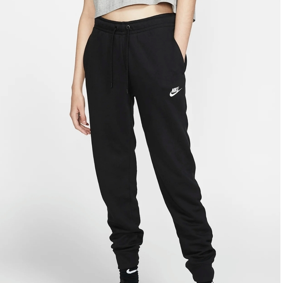 NIKE Sportswear Essential Joggers NEW